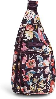 Lighten Up Mini Belt Bag or Sling, Indiana Blossoms