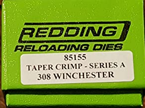 Taper Crimp Die (Bottleneck Cases) 308 Winchester Taper Crimp Die