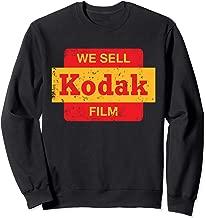 Best kodak film sweater Reviews