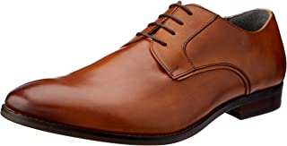 Julius Marlow mens ABOUND Shoes, Cognac, 8 AU