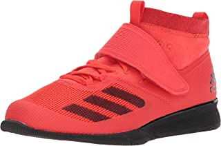 factory authentic c03a5 8ebdb adidas Mens Crazy Power Rk Cross Trainer