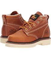 Tucker Plain Toe Boots (Little Kid)
