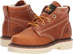 Thorogood - Tucker Plain Toe Boots (Little Kid)