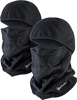 AstroAI Ski Mask Windproof Balaclava Breathable Face Mask
