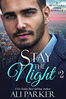 Stay The Night Book 2 (English Edition)