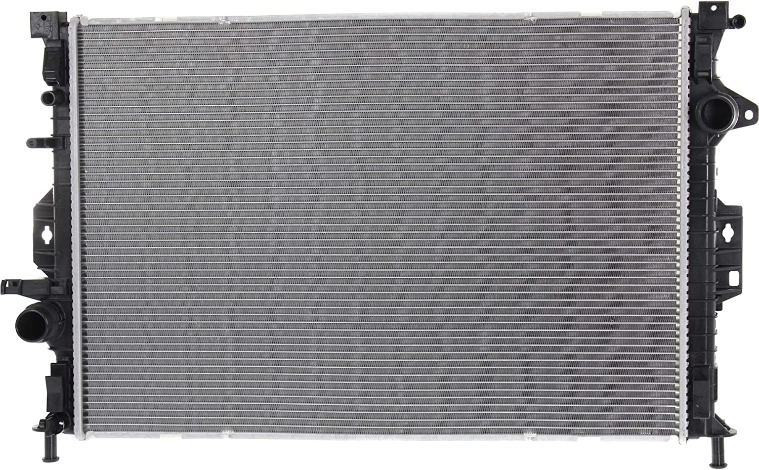 lowest price Garage-Pro Radiator for VOLVO S80 XC60 2007-2016 2008-2016 XC70 Selling and selling
