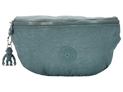 Kipling Fresh Waistpack (Light Aloe) Handbags