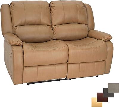 Amazon.com: Greyson Living Austin reclinable dos plazas por ...