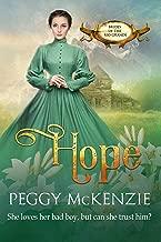 Hope (Brides of the Rio Grande Book 3)