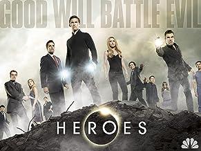 Heroes Volume 3