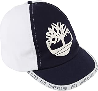 Timberland Bebe - Gorra de algodón