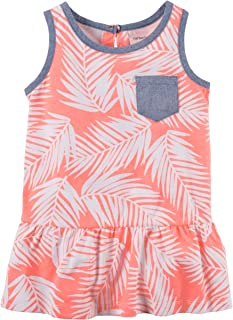 6 Months Carters Girls Best Day Ever Tank Top; White