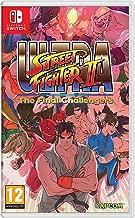 Ultra Street Fighter II: The Final Challengers (Nintendo Switch) UK IMPORT