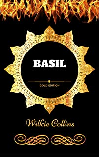 Basil: By Wilkie Collins - Illustrated