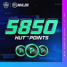NHL 20 Ultimate Team NHL Points 5850 - [PS4 Digital Code]