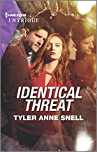 Identical Threat (Winding Road Redemption Book 3)