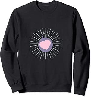 love bomb sweater