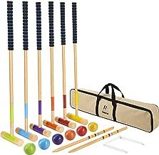 jaques croquet set
