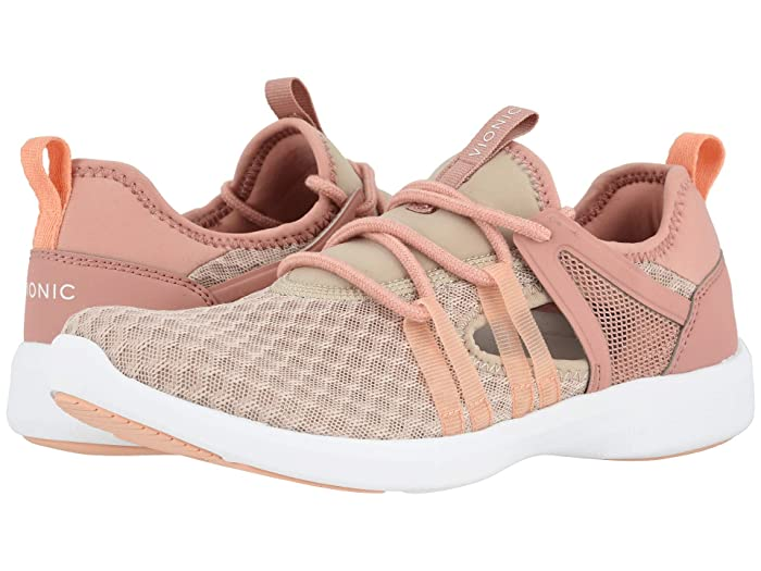 VIONIC  Adore (Dusty Pink) Womens Shoes