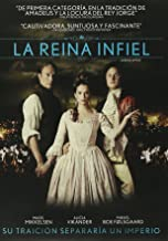LA REINA INFIEL [A ROYAL AFFAIR] [Ntsc/region 1 & 4 Dvd. Import-latin America].