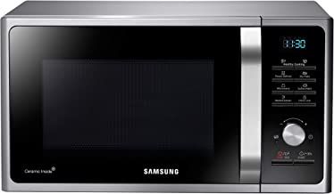 Samsung - Microondas Embalaje estándar. plata