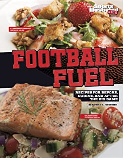 Foods Before Football