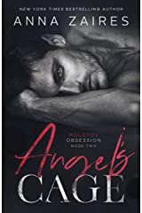 Angel's Cage (Molotov Obsession Duet Book 2) Kindle Edition