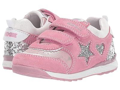 Primigi Kids PBJ 44512 (Toddler/Little Kid) (Pale Pink) Girl