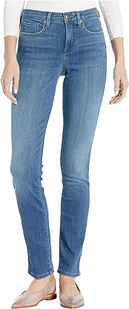 Alina Legging Jeans in Hobie