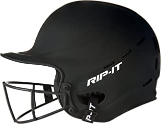 Rip-It Vision Pro Matte Softball Helmet