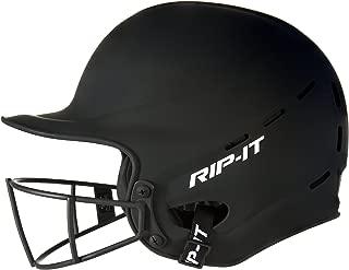 Rip-It Vision Pro Matte Softball Helmet