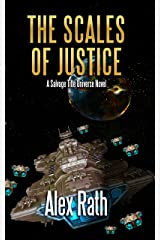 The Scales of Justice (The Coalition Book 2) Kindle Edition