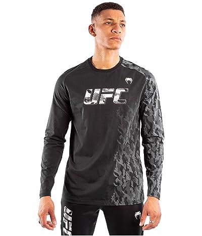 VENUM UFC VENUM Authentic Fight Week Long Sleeve T-Shirt