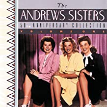 Best under the apple tree andrews sisters Reviews