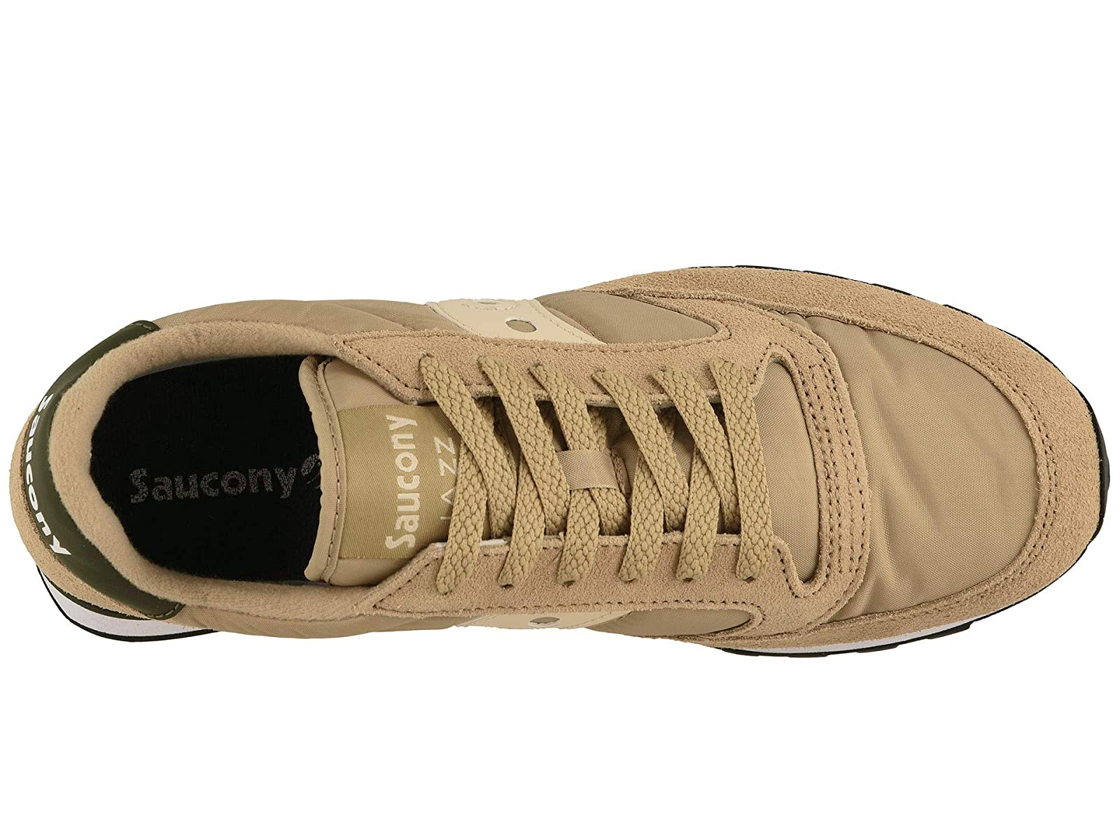 Man-039-s-Sneakers-amp-Athletic-Shoes-Saucony-Originals-Jazz-Low-Pro thumbnail 108