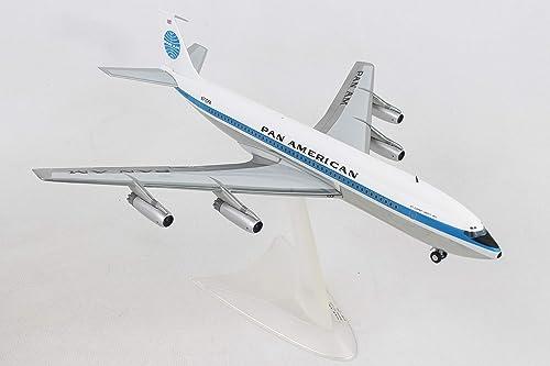 Herpa 556835-001 Pan American World Airlines Boeing 707-320