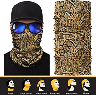 3d Cycling Bandana Kryptek Military Face Mask Hunting Headband Camouflage Army Airsoft Masks Hiking Scarves Fishing Neck Gaiter Men's Scarves