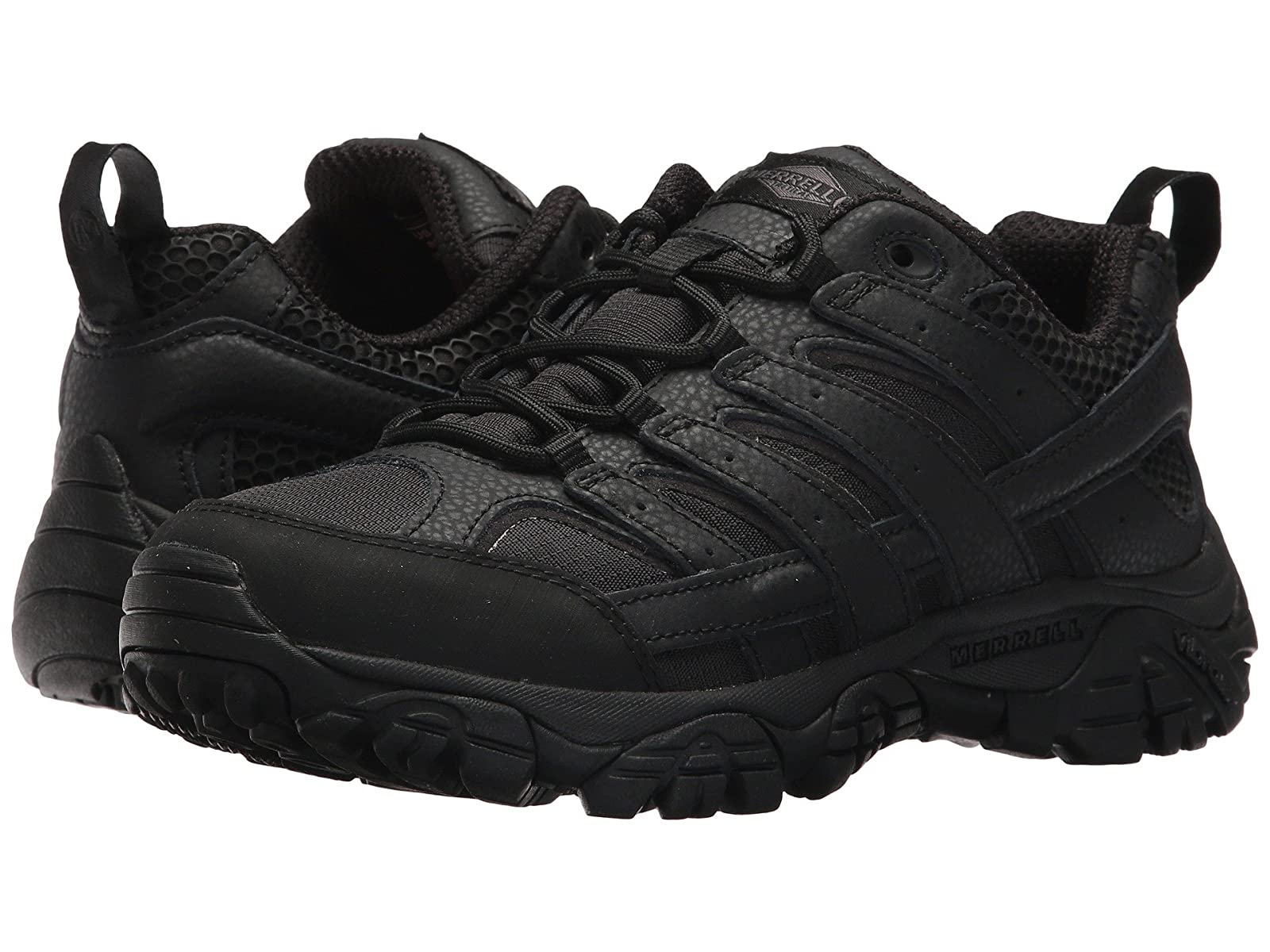 Merrell Work Moab 2 TacticalAtmospheric grades have affordable shoes