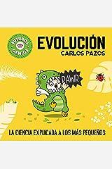 Evolución (Futuros Genios 3) (Spanish Edition) Kindle Edition