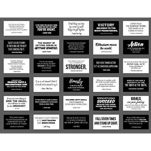 """/'DREAM/' PROJECT LIFE CARDS pack of 12-2/"""" x 4/"""""""
