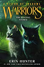 Warriors: A Vision of Shadows #6: The Raging Storm PDF