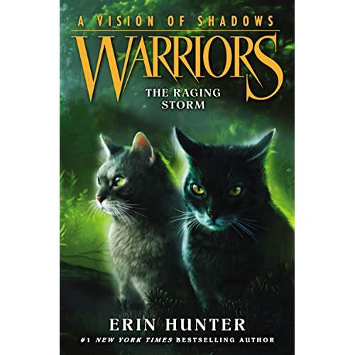 Warrior Cats: Amazon co uk