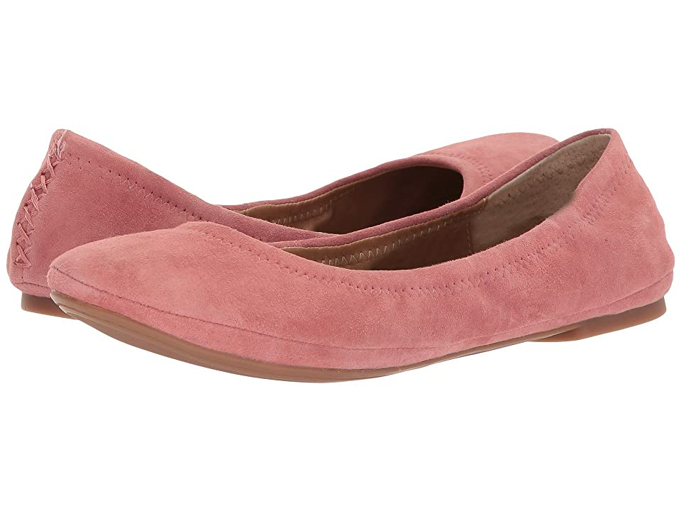 Lucky Brand Emmie (Canyon Rose) Women