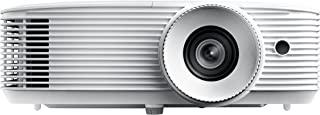 Optoma HD27e 3400 Lumens 1080p Home Theater Projector (Renewed)
