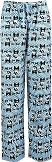 Women's Pure Cotton Flannel Pajama Lounge Bottoms