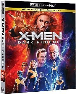 X-Men: Dark Phoenix (4K Ultra Hd+Blu-Ray) [Italia] [Blu-ray]