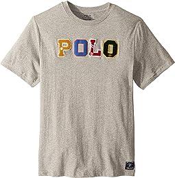 Cotton Jersey Graphic T-Shirt (Big Kids)