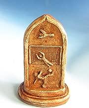 St. Luigi Scrosoppi: Patron of Soccer Players/Footballers; Handmade Sculpture