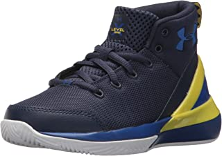 Under Armour Kids' Boys' Pre School X Level Ninja Running Shoe