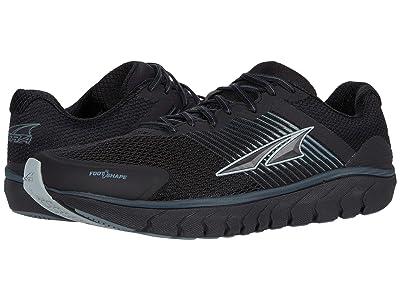 Altra Footwear Provision 4 (Black) Men